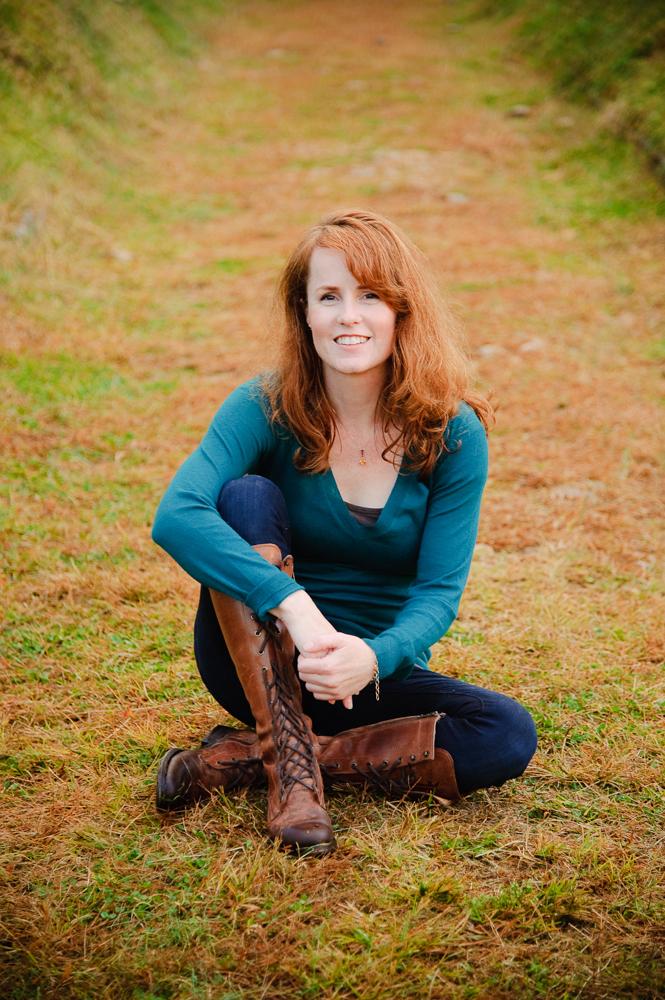 Becky Carson | asavoryplate.com